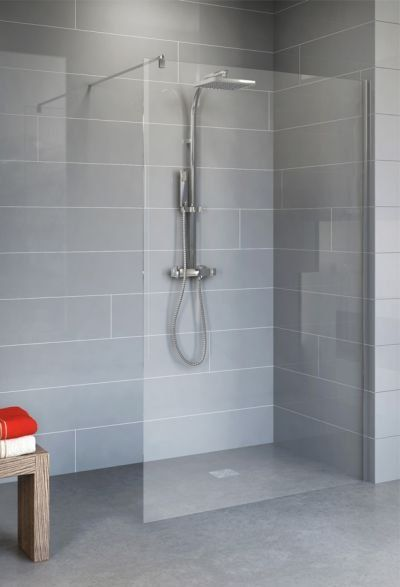 TOP 9 bodengleiche dusche kaufen Walk in dusche, Dusche