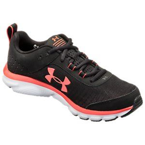 Under Armour Charged Assert 8 Running Shoes for Ladies