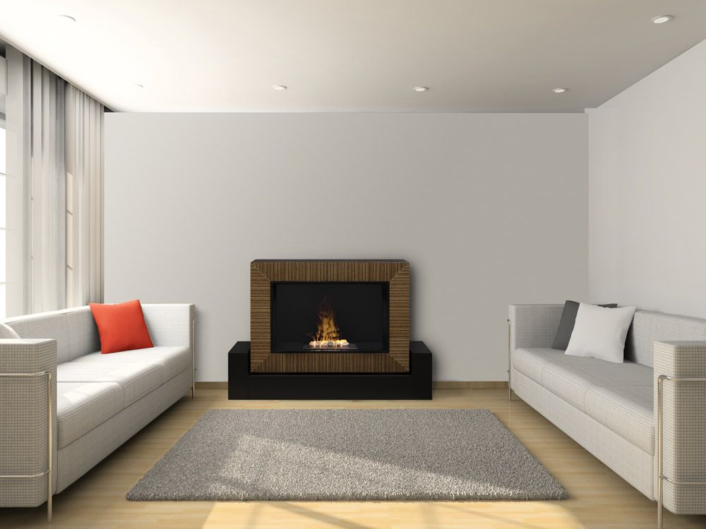 Dimplex Amsden OptiMyst Electric Fireplace Mantel Package - GDSOP ...