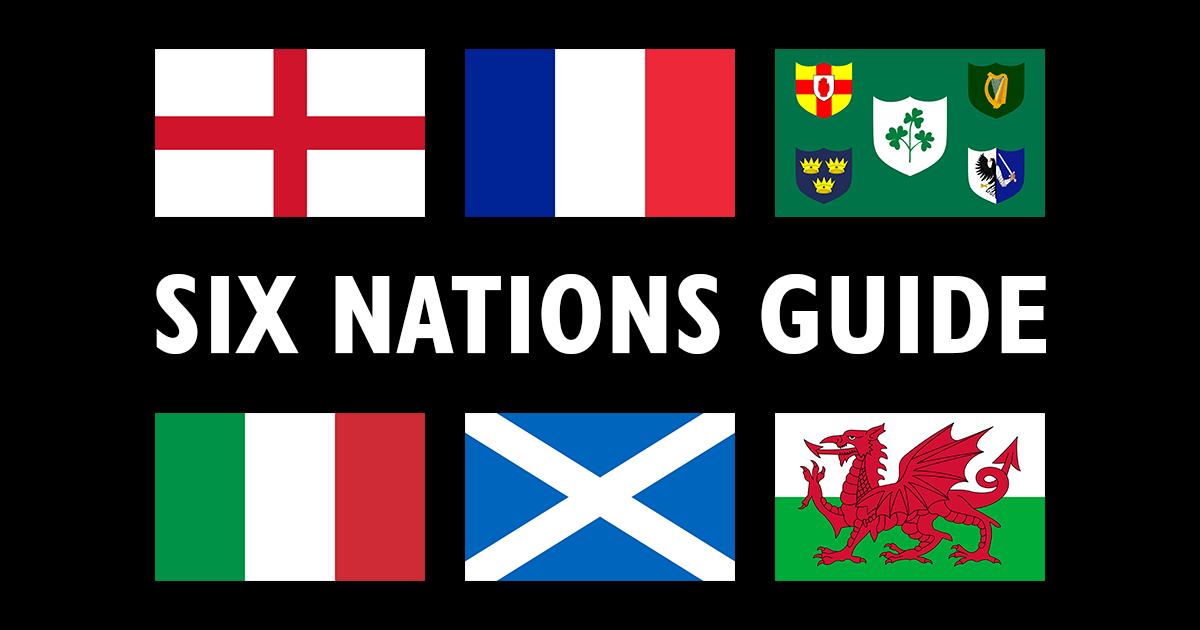 2020 Six Nations Championship