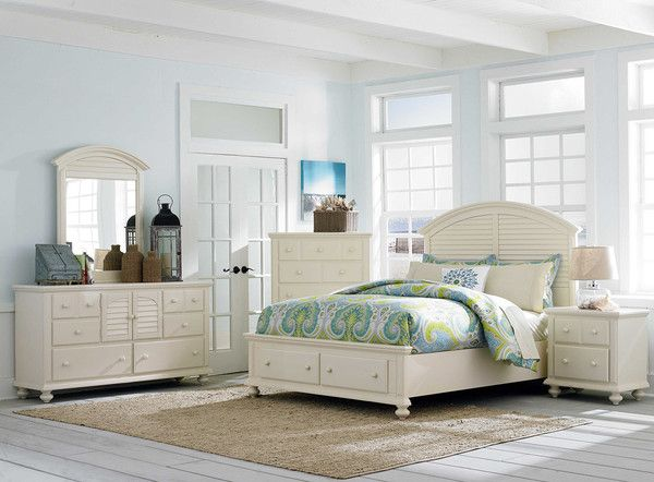 PURCHASED Bureau, mirror and chest for bedroom set has a refreshing