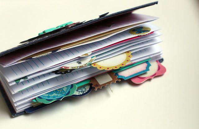 scrap & co: Gratitude Journal