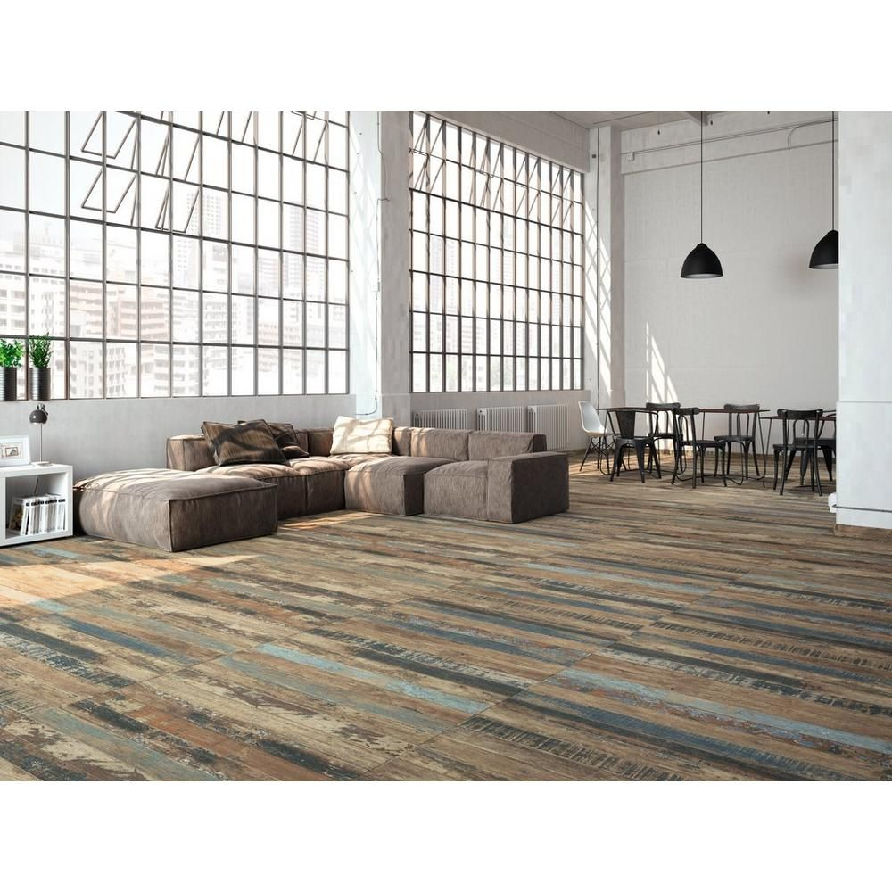 Luck brown wood plank porcelain tile wood planks porcelain tile luck brown wood plank porcelain tile floor decorbrown dailygadgetfo Choice Image