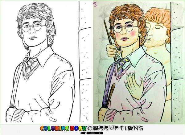 Coloring Books turned into Adult coloring books. - Imgur | Sarcasm ...