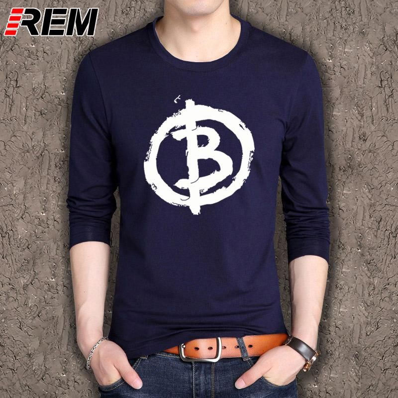 selling cryptocurrency apparel