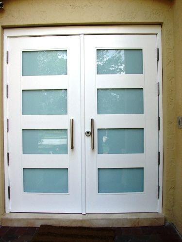 Modern Looking Front Doors Modern Door Front Doors And Doors