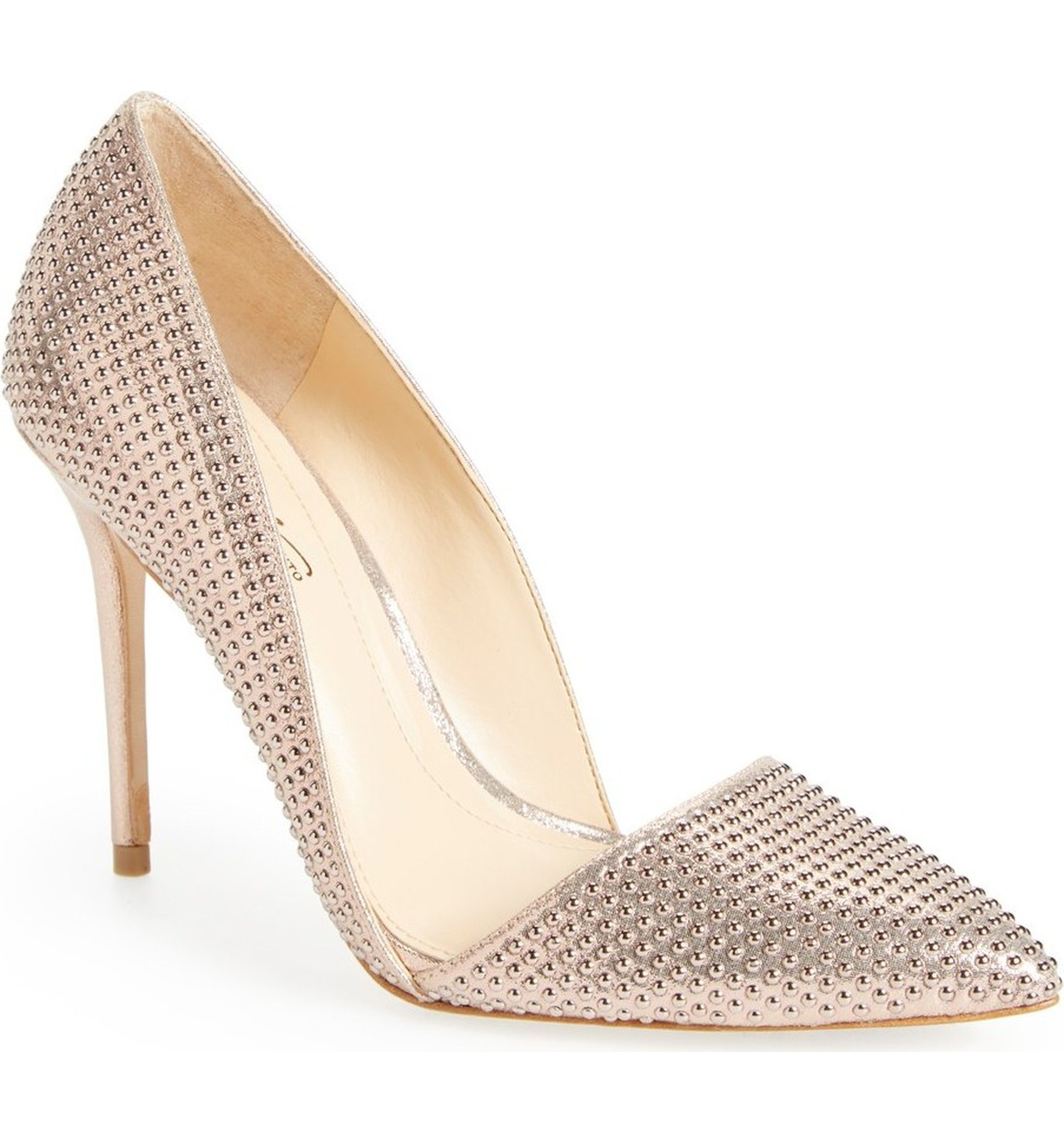 Imagine Vince Camuto 'Ossie' d'Orsay Pump (Women) $79.96