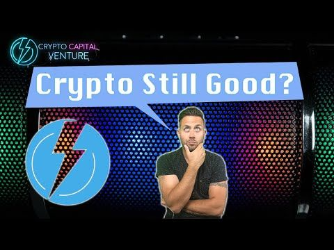 Is cryptocurrency safe to buy