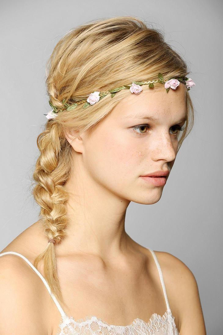 Little roses flower crown headwrap urbanoutfitters accessorize little roses flower crown headwrap urbanoutfitters izmirmasajfo