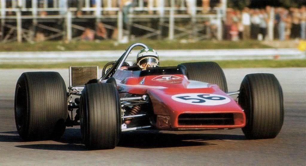 Silvio Moser Racing Team Background 7