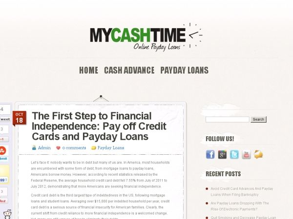 Payday loans monthly payback picture 10