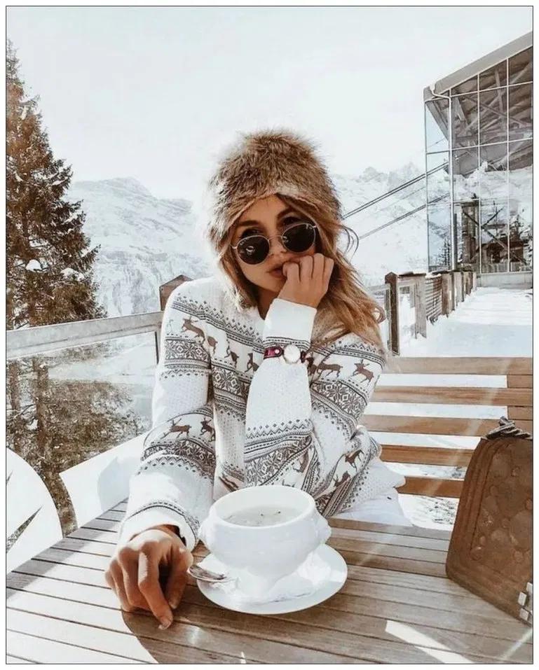 30+ Schöne Winterkleid-Ideen für Teenager-Ideen »GALA Fashion