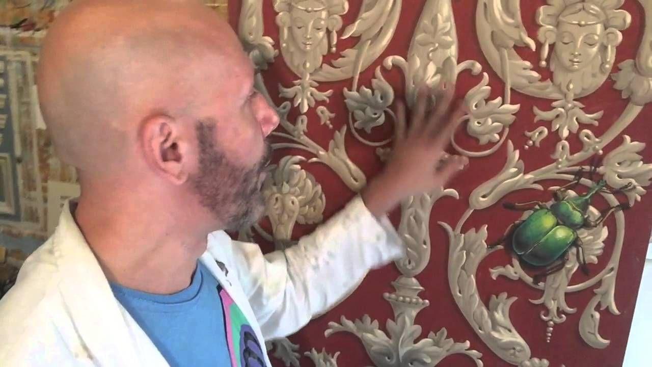 workshop trompe l'oeil 20 e 27 giugno Torino