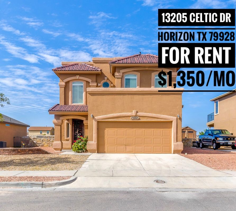 Lease W Purchase Owner Financing Available Elpaso Elpasotx
