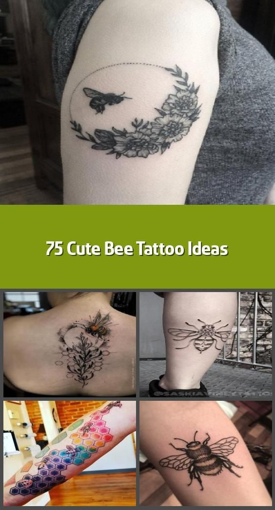 75 Cute Bee Tattoo Ideas -    Are you thinking of getting some tattoo that is un... -  75 Cute Bee Tattoo Ideas –    Are you thinking of getting some tattoo that is unique yet attracti - #Bee #beetatto #cute #dinnerrecipes #foottatto #forearmtatto #getting #ideas #sistertatto #skulltatto #tattofamily #tattovrouw #tattoo #thinking
