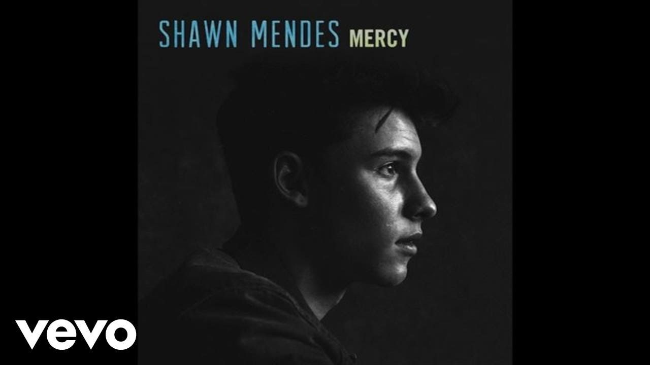Shawn Mendes - Mercy (Audio) - YouTube