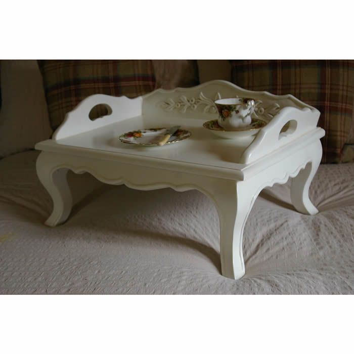 Downton Breakfast in Bed Tray | French Bedroom - 98.00