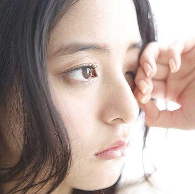 あらきゆうこ | あらきゆうこ, 新木優子, ポートレート写真