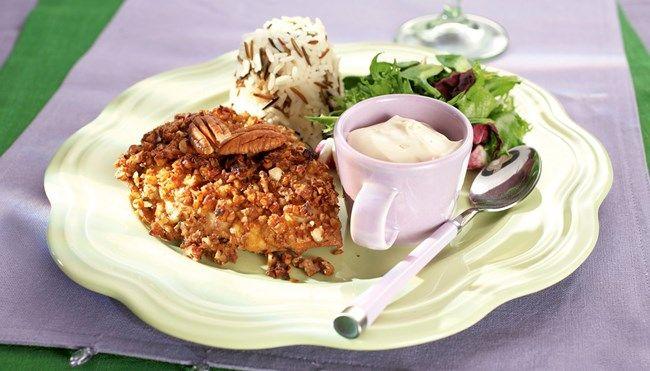 Pekaanibroilerit - K-ruoka