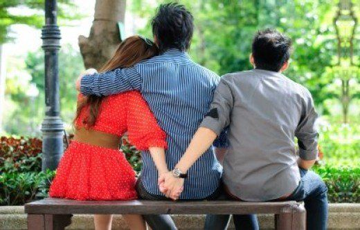 Is my girlfriend cheating on me? Signs of a cheating