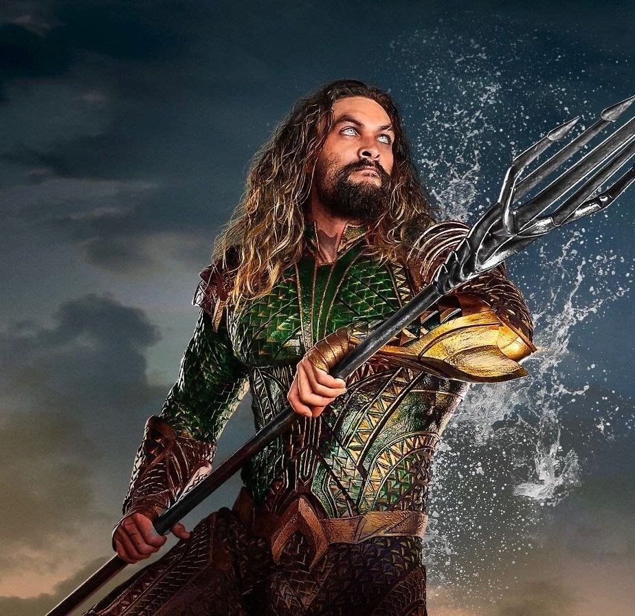 Gary Momoa: Pin By Mohammed Ashraf On Worlds Of DC: The Cinematic