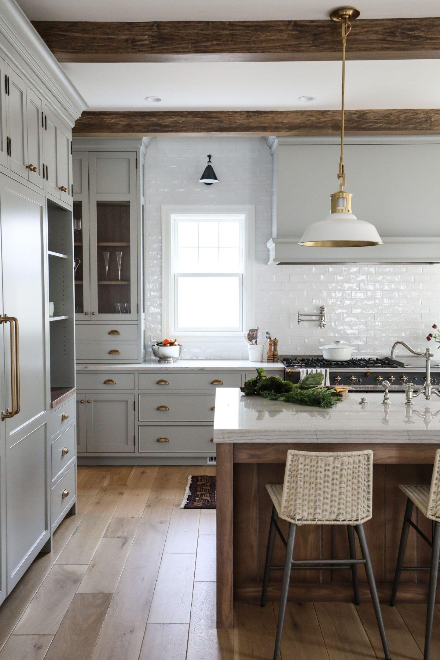 16 Simple Yet Sophisticated Kitchen Design Ideas Kitchen Design