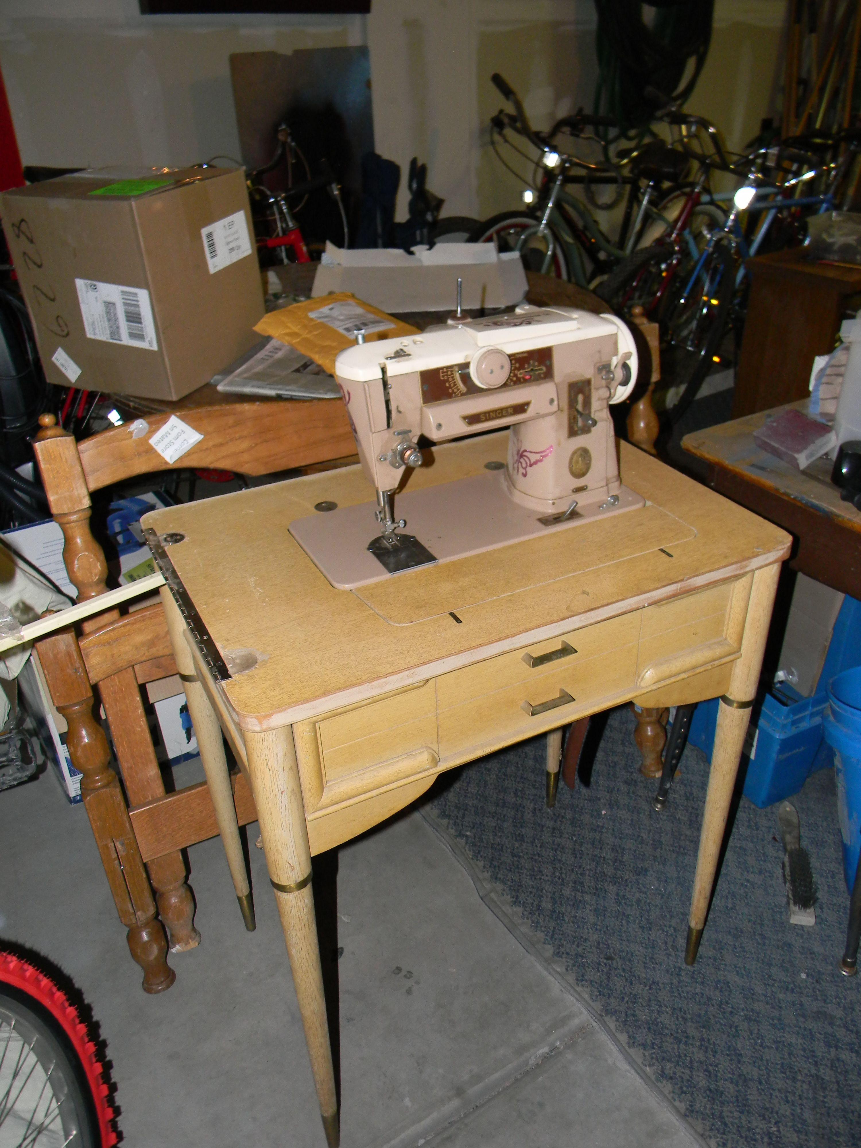 singer sewing machine repair manual