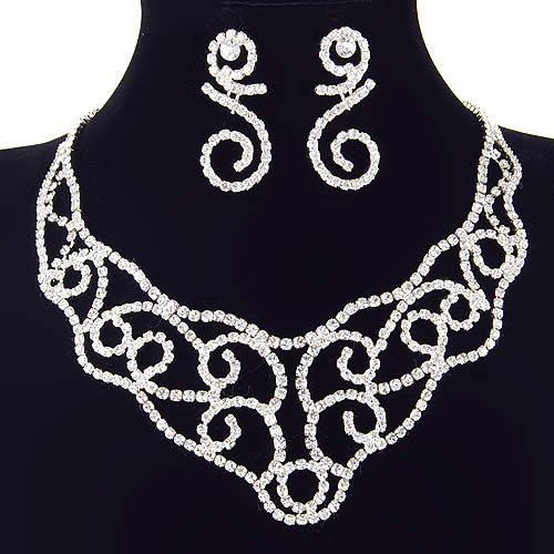 Most Vintage Wedding Jewelry Sets