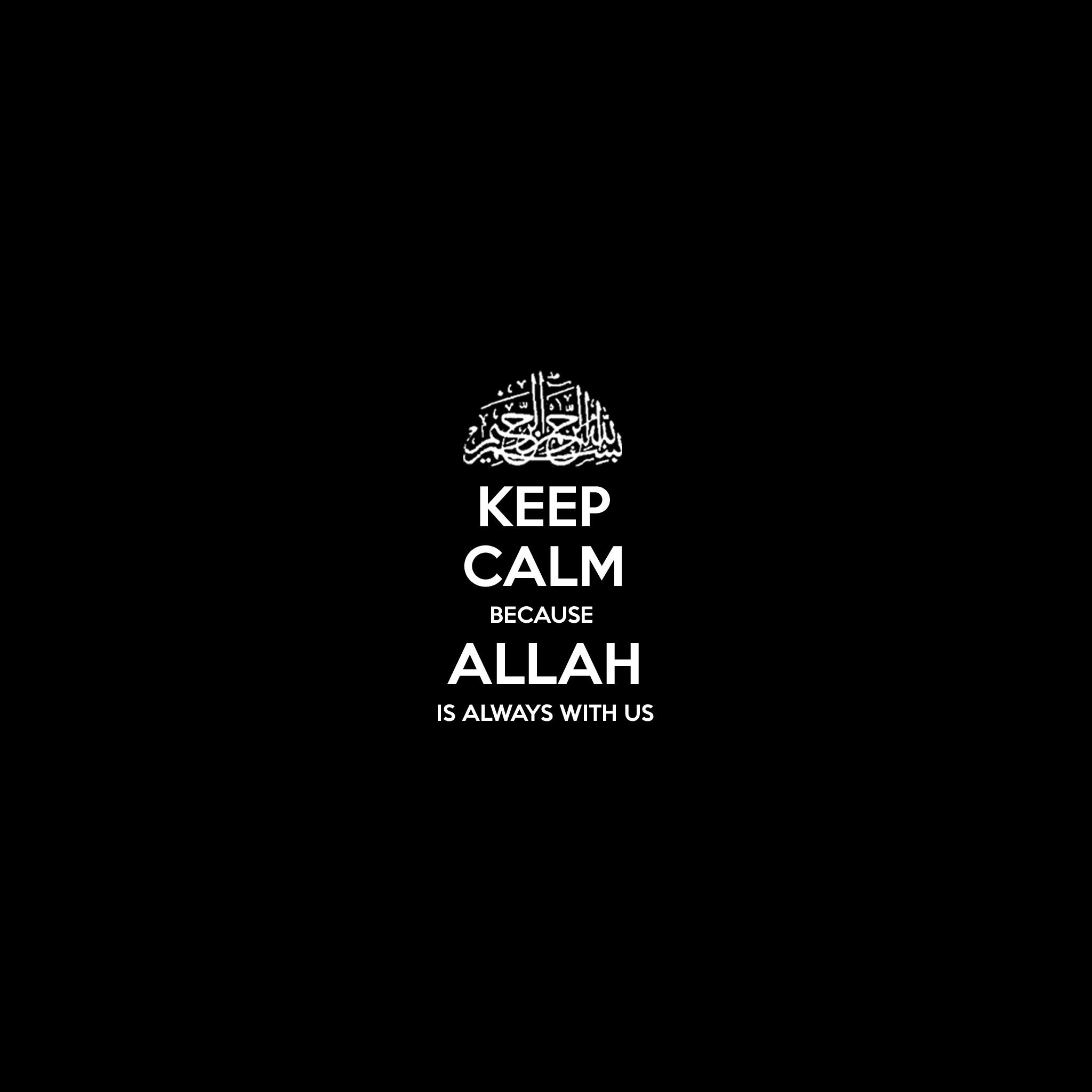 Islamic Quotes Hd Images: Keep Calm Apple IPhone 6 Hd Wallpapers Available For Free