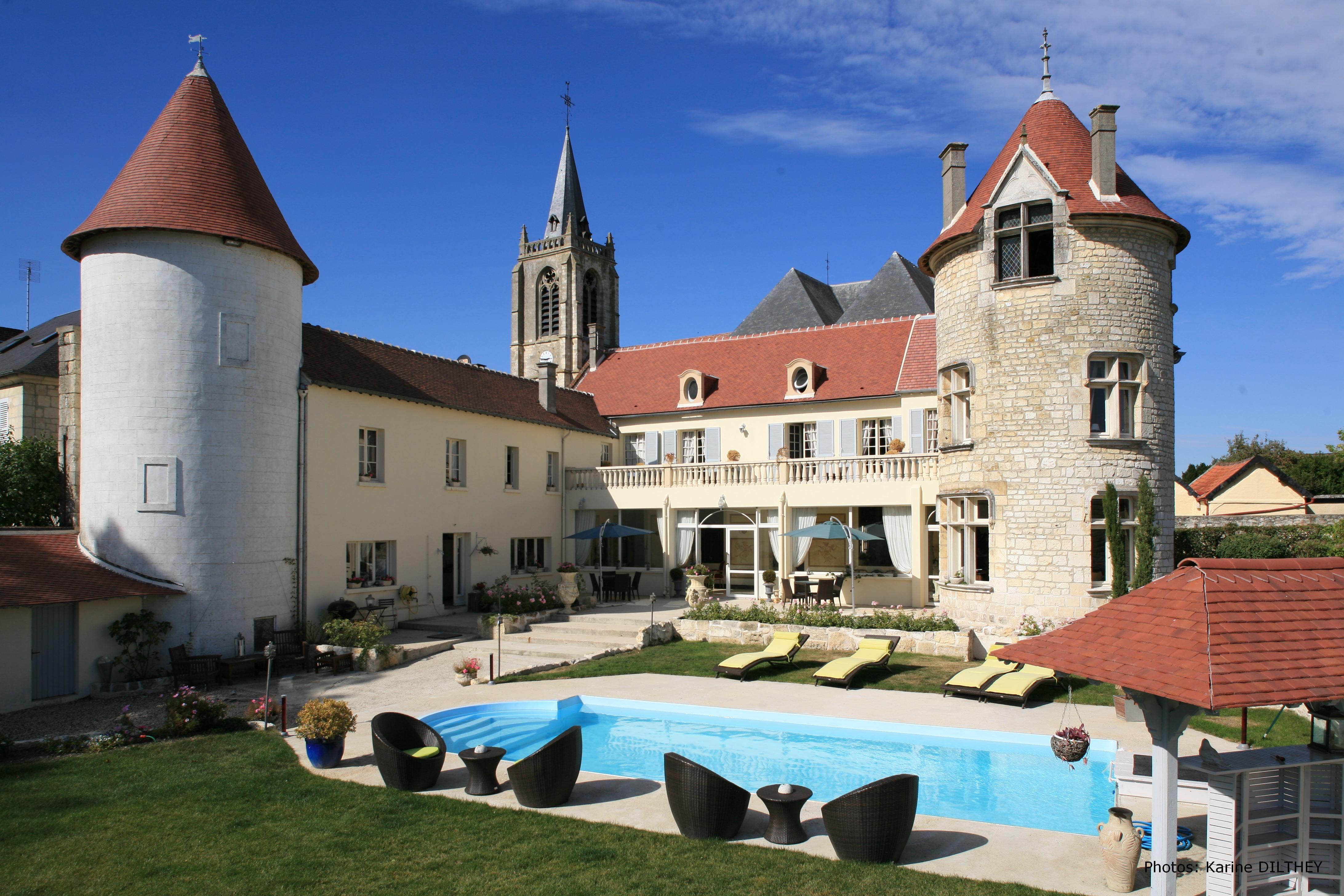 La Maison De Pierre Perret