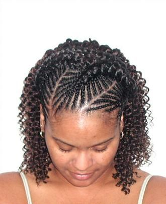 Fabulous Service Car Weave Hairstyles And Cornrow On Pinterest Hairstyle Inspiration Daily Dogsangcom