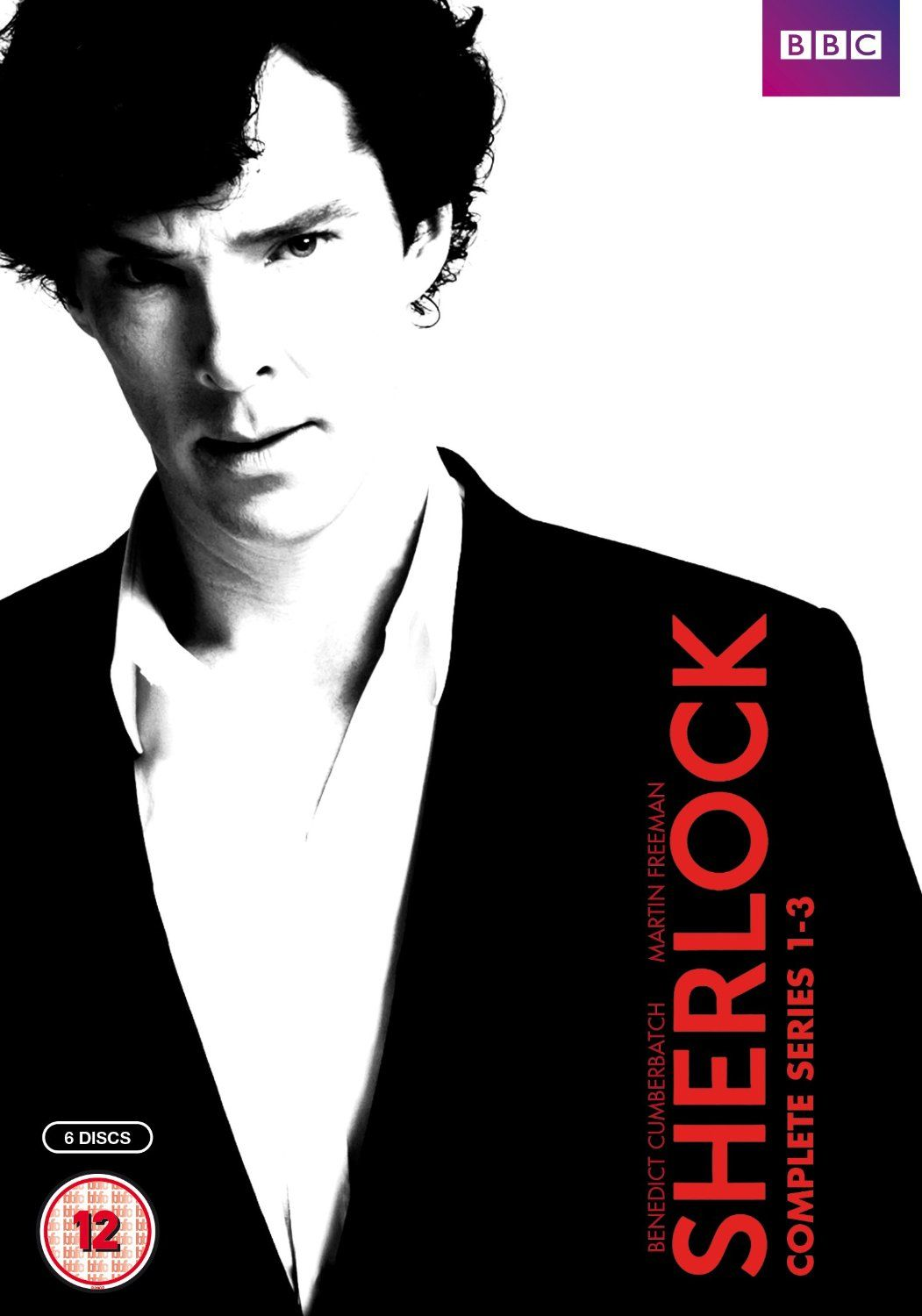 Amazon.it | Sherlock - Series 1-3 Box Set [Edizione: Regno Unito]: Acquista in DVD e Blu ray