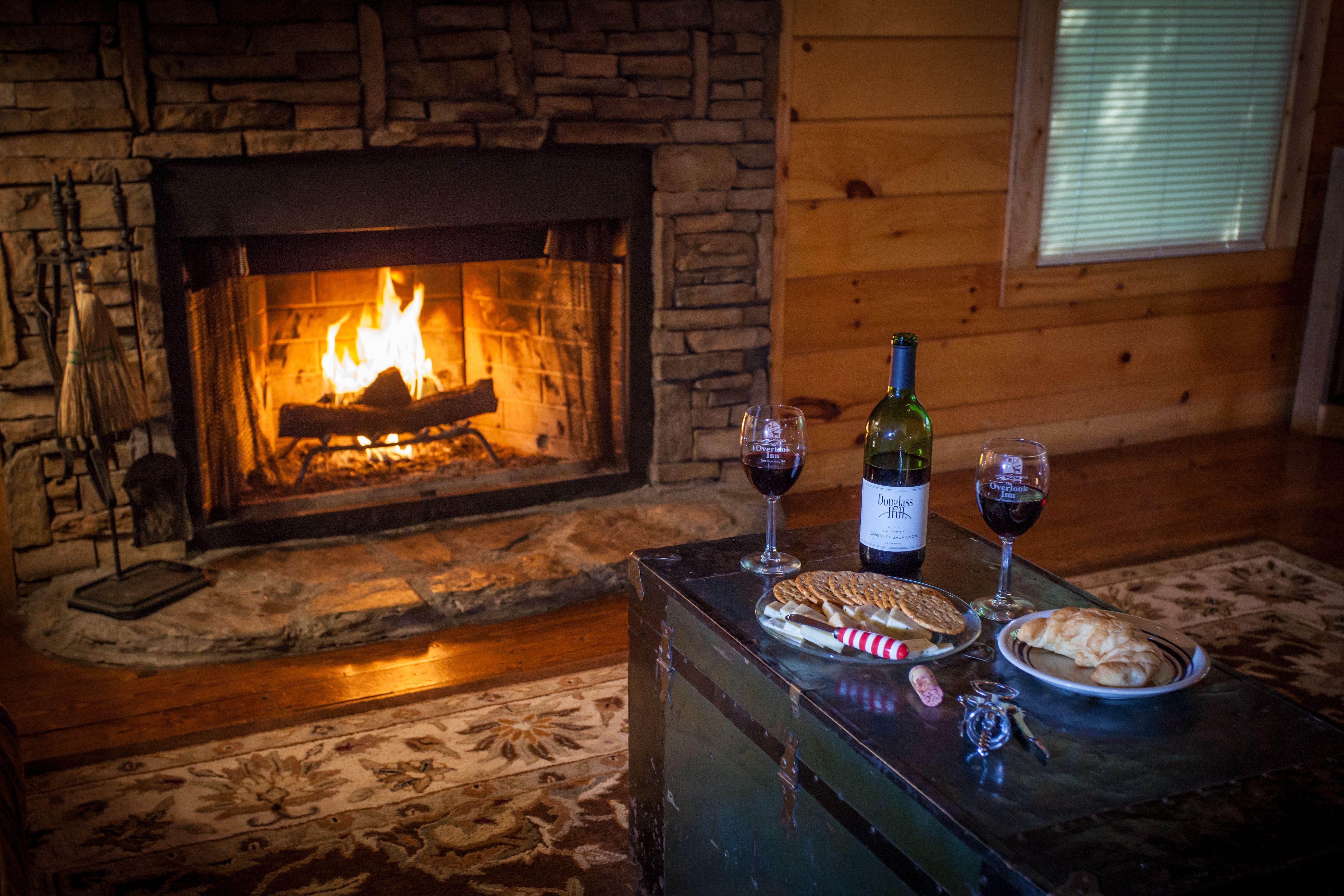 view walnut wilderness creek ga mountaintown retreat trout cabins rentals in mountain pin cabin ellijay