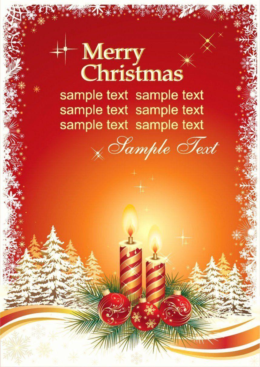 Christmas Card For Boss Luxury 024 Template Ideas Christmas Card Templates Word Wi Christmas Templates Free Christmas Photo Card Template Christmas Photo Cards