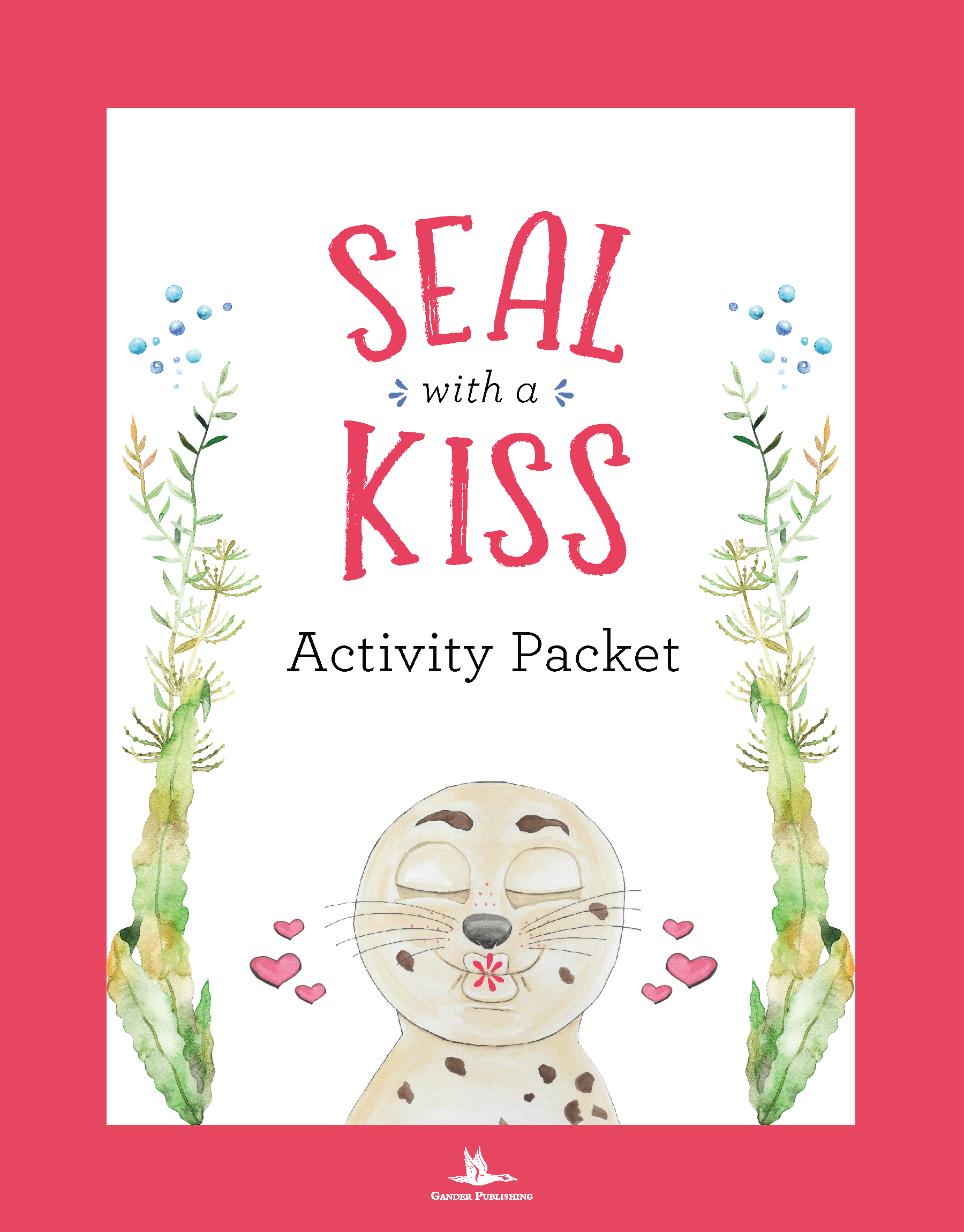 Designed For Your Littlest Learners This Fun Packet