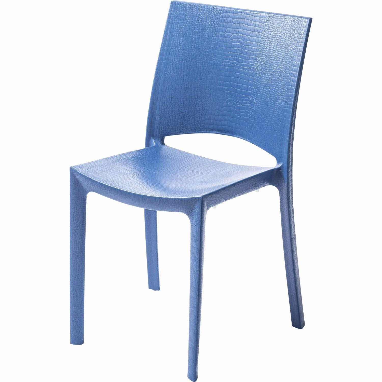 28 luxe chaise transparente alinea