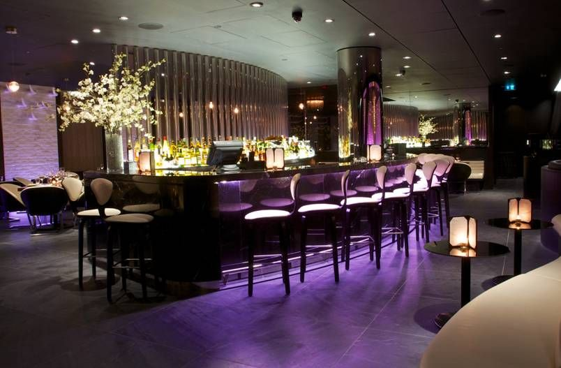 In London Top Five New Restaurants In London Read About London's Extraordinary Stk Private Dining Room Decorating Design