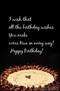 Birthday Wishes For Him Cards Pinterest Birthdays Happy How To Wish A Boy Happy Birthday