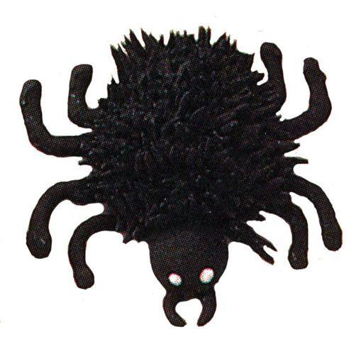 Spooky Spider Cake -♥- Halloween Tasty Treats -♥- Pinterest - spiders for halloween decorations