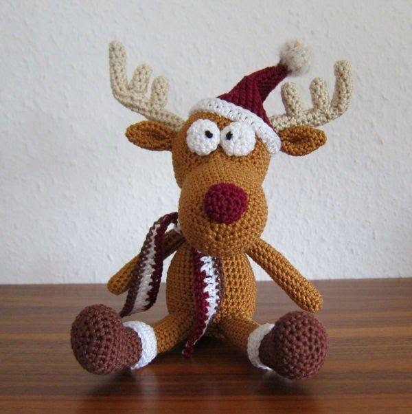 free pattern | Crocheting | Pinterest | Blogspot de, Amigurumi und ...