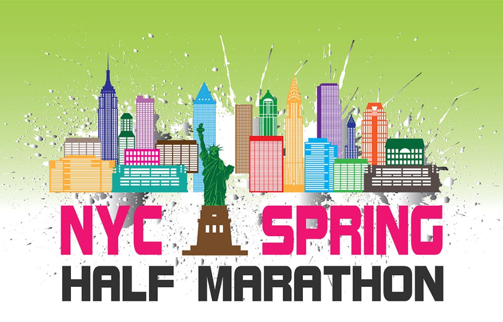 The Seldom Seen Freedom Tunnel Will Echo With The Sound Of Your Feet As You Run Over It And Through Nyc S Quinte Spring Half Marathon Nyc Spring Parking Design