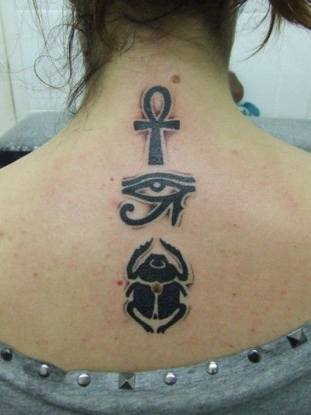 Tatuajes Egipcios Significado E Ideas Tatuaje Egipcio Tatuajes