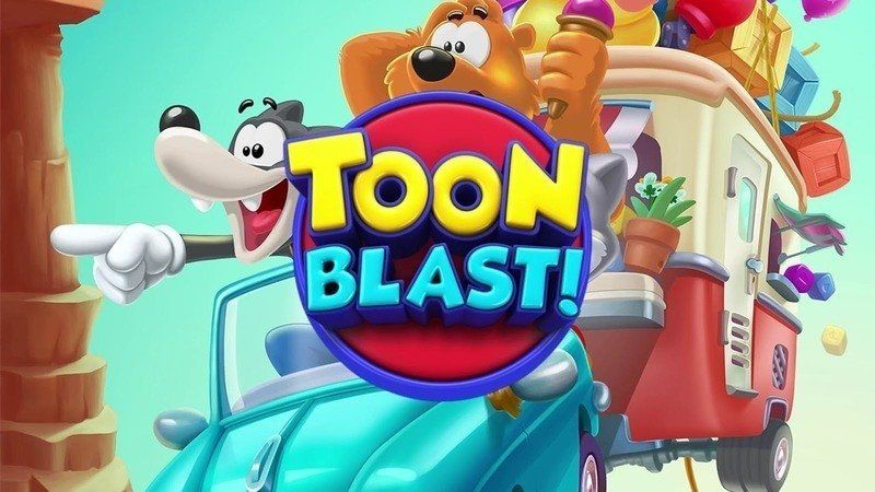 Petisi · toonblast: Toon Blast Hacks Online For android and