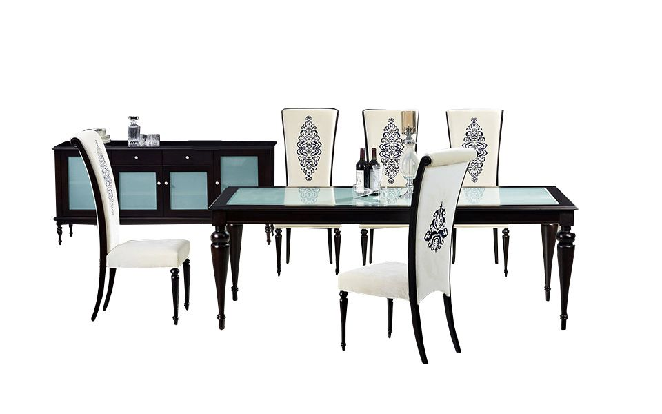Take A Look At This Great Avellino Dining Room Suite I Found UFO There Are So Many Beautiful Items Available United Furniture Outlets