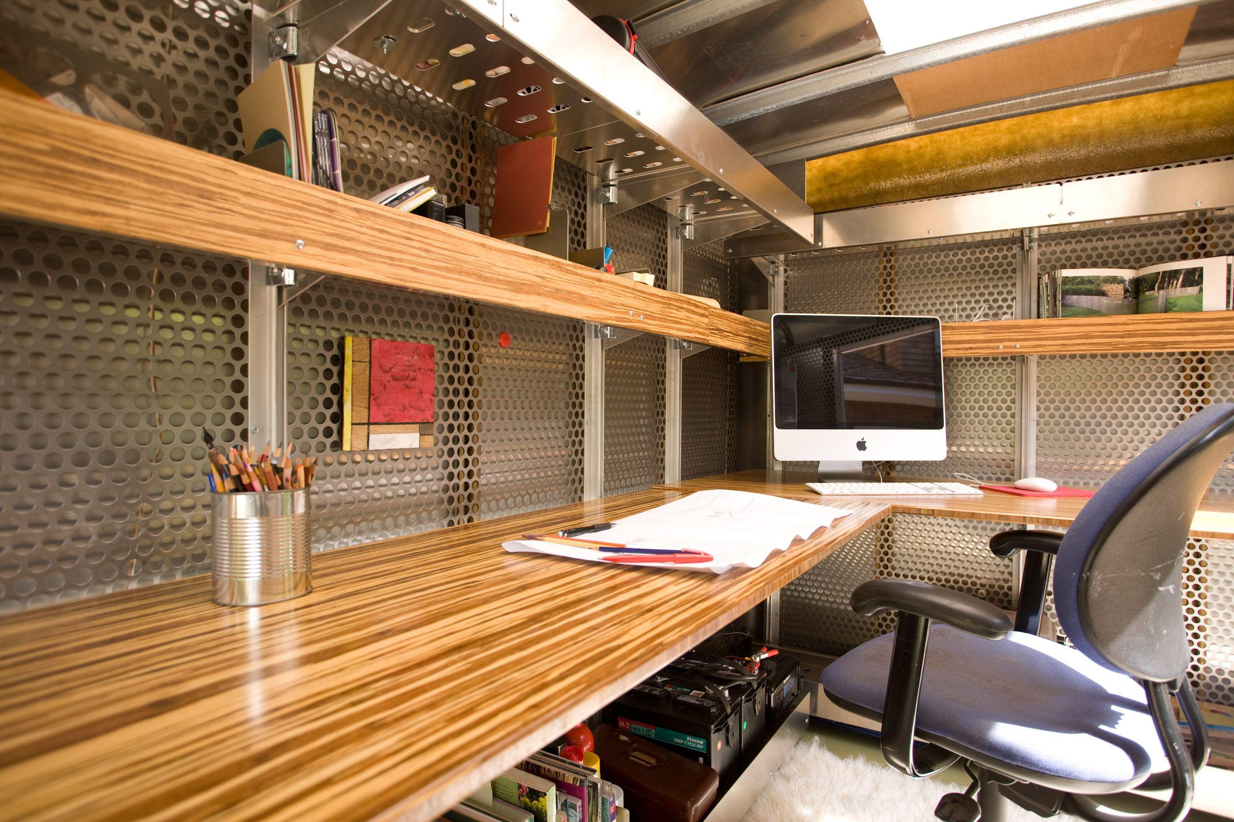The Mobile Design Studio