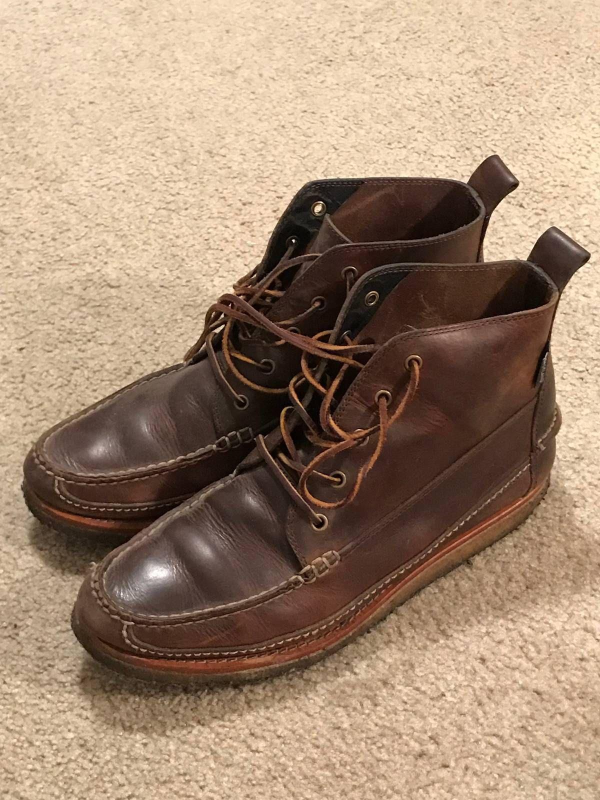 063096c0691 Buy Eastland Eastland Mens Stonington 1995 Chukka Boot