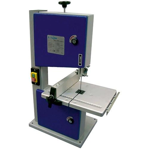 Promax Ahşap için şerit testere makinası PM-72103 Promax bandsaw machine for woodworking.