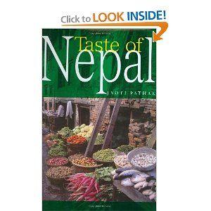 Taste of nepal by jyoti pathak winner of the 2008 best foreign taste of nepal by jyoti pathak winner of the 2008 best foreign cuisine forumfinder Choice Image