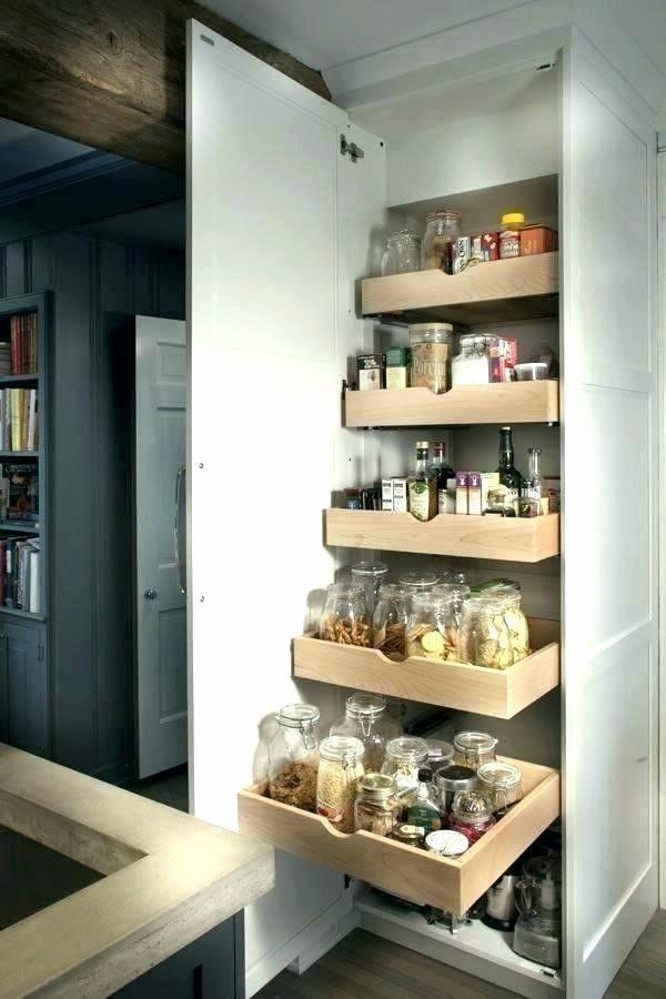 """Résultat de recherche d'images pour """"armoire cellier cuisine""""   renovation cuisine en 2019 ..."""