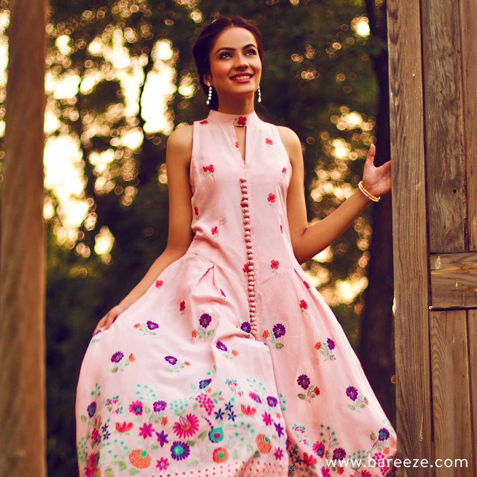 Bareeze live dresses gallery bareeze fashion brand photos designs - Bareeze Colorful Eid Dresses 2014 For Women 7 Bareeze Colorful Eid Dresses 2014 For Women